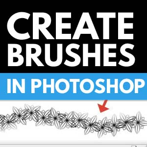 Create Brushes in Photoshop psd-dude.com Resources