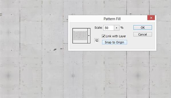 Create Seamless Photo Texture Tile in Photoshop