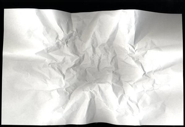 Crumpled Paper Texture by muttbutt photoshop resource collected by psd-dude.com from deviantart