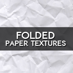 Crumpled and <span class='searchHighlight'>Folded</span> Paper Textures psd-dude.com Resources