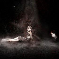 Dark <span class='searchHighlight'>Horror</span> Photoshop Tutorials | PSDDude psd-dude.com Resources
