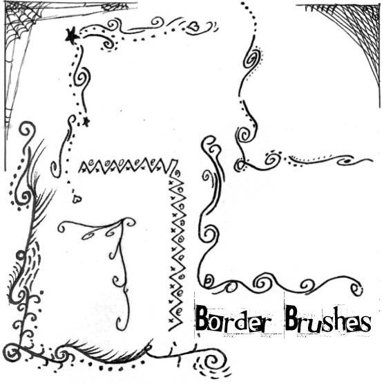 Border