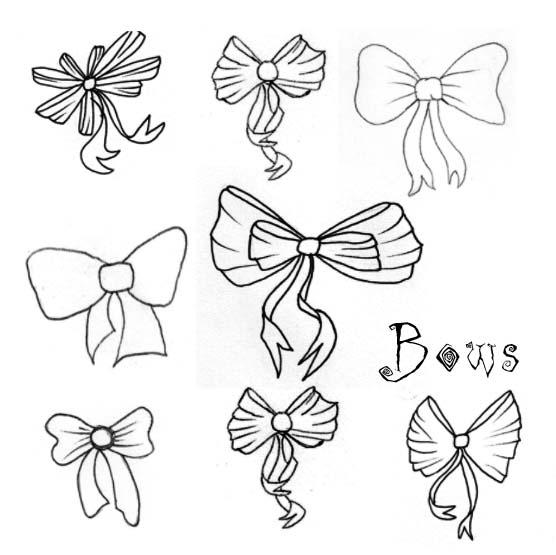 Bows