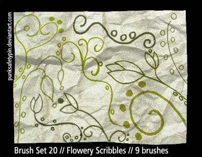 BrushSet20