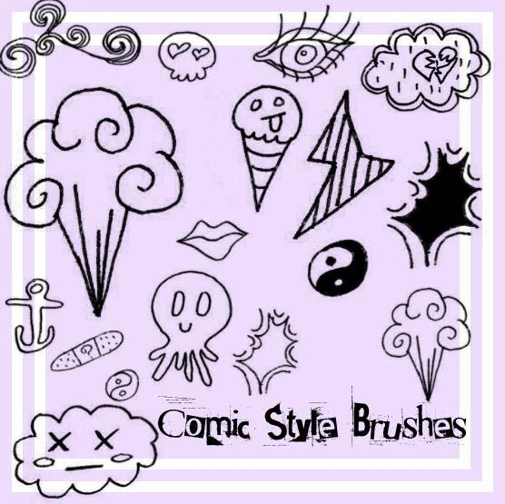 Comic