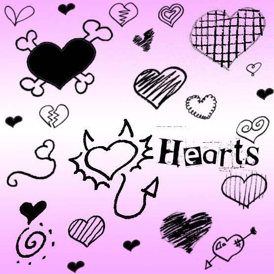 Hearts