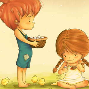 Cute <span class='searchHighlight'>Easter</span> Digital Artworks psd-dude.com Resources