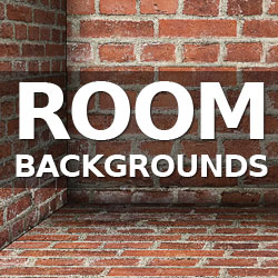 Free Empty Room Backgrounds for Photoshop psd-dude.com Resources