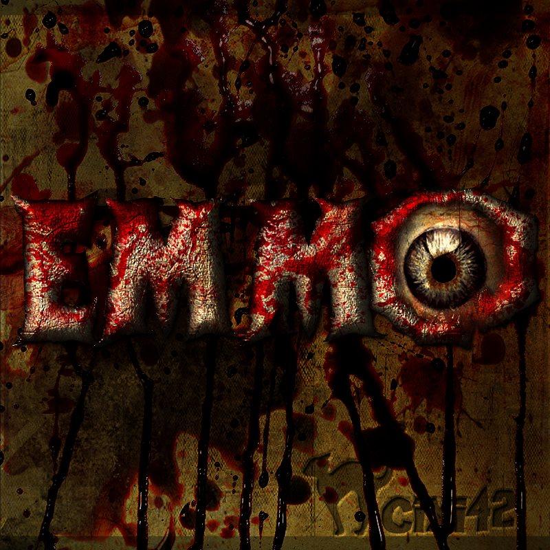 Blood Horror Text Photoshop Tutorial - Photoshop tutorial