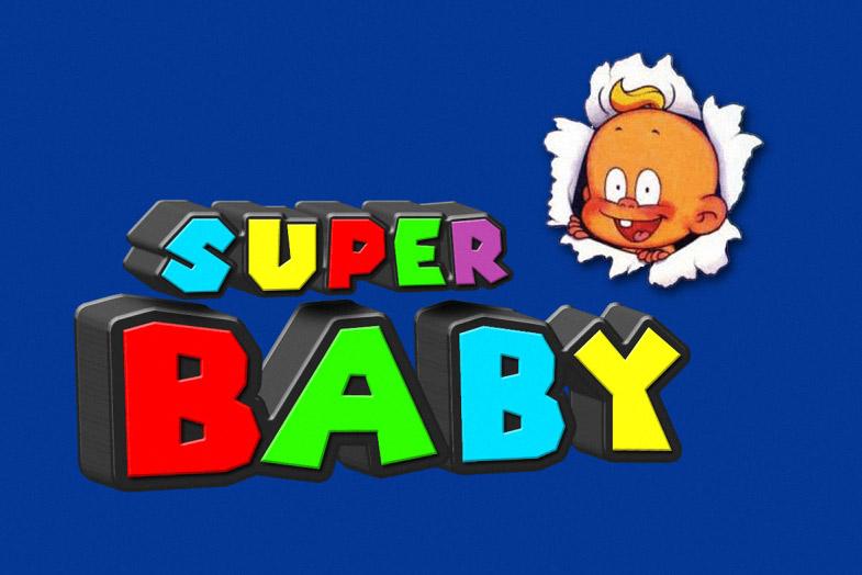 3D Super Mario Plastic Text in Photoshop - Photoshop tutorial | PSDDude