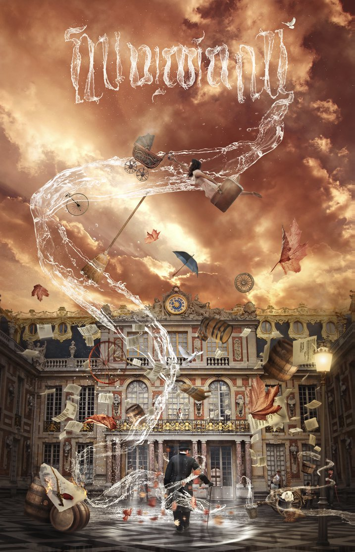 The best surreal photoshop tutorials psddude baditri Image collections