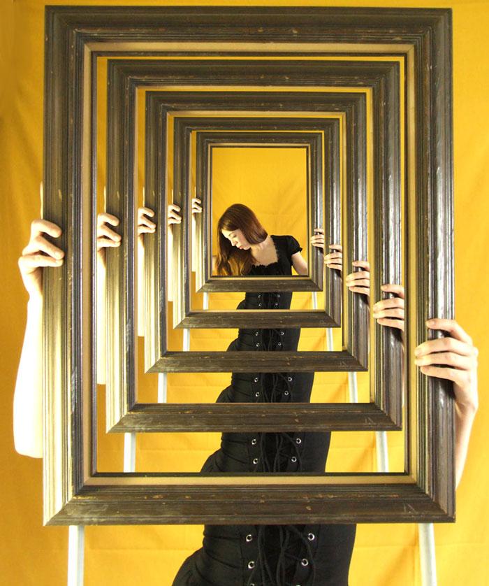 endless mirror effect image and description imageload co