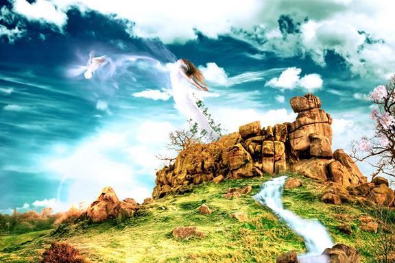 how to create an original fantasy story