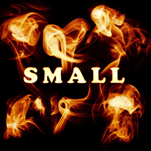 21 Small Smoke Brushes by XResch photoshop resource collected by psd-dude.com from deviantart