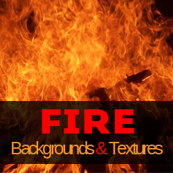 Fire Backgrounds and Textures for Photoshop Artists psd-dude.com Resources
