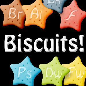 Biscuits PNG