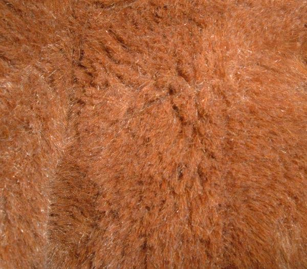 Brown Short Fur Texture Free