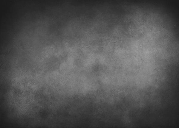 Black Grunge Texture Background