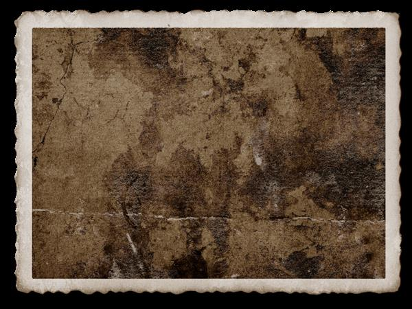 Antique photo grunge texture PNG for photoshop