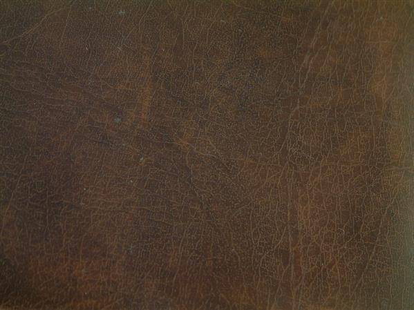 Old Grungy Leather Texture for Photoshop