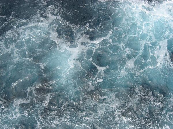 The high-resolution sea ocean water texture can be used as a background for a travel website or even a blog. It perfectly resembles the use of natural elements in the form of texture. Sea Water Foam.
