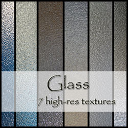 Beautiful Glass Textures for Photoshop psd-dude.com Resources