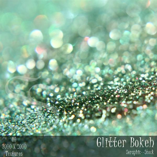 glitter bokeh by Seraphic--Stock photoshop resource collected by psd-dude.com from deviantart