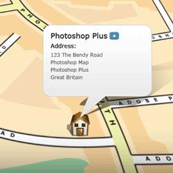 Creative <span class='searchHighlight'>Map</span> Photoshop Tutorials | PSDDude psd-dude.com Resources