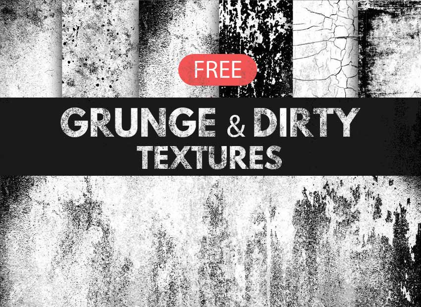 24 Free Grunge Texture Backgrounds For Photoshop Psddude