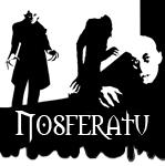 4 Nosferatu Custom Shapes by bozoartist photoshop resource collected by psd-dude.com from deviantart