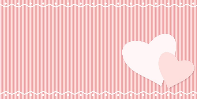 Pink Girly Background