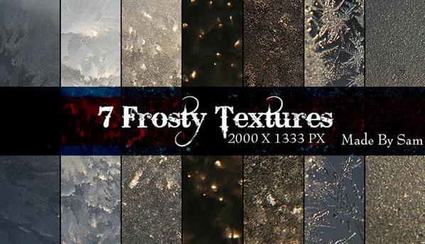 Frosty