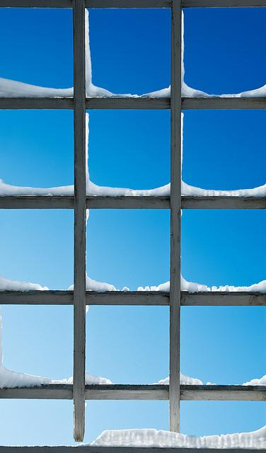 Gridded Sky