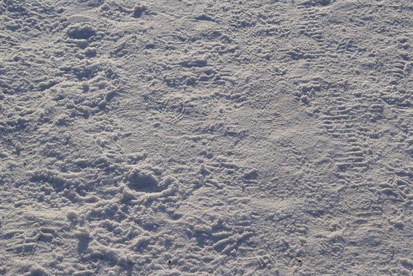 Snow texture