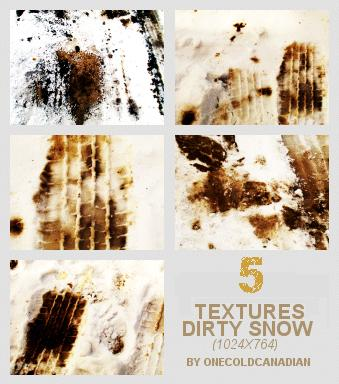 Textures