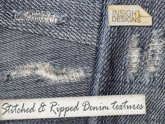 jeans texture collection psddude