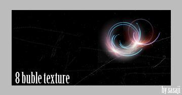 8 Abstract Light Flare Textures