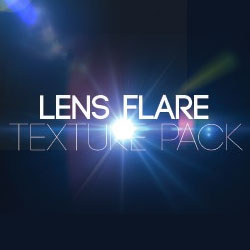 Lens Flare Photoshop Free Textures psd-dude.com Resources