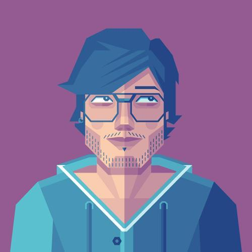 Create Low-Poly Illustration with Adobe Illustrator