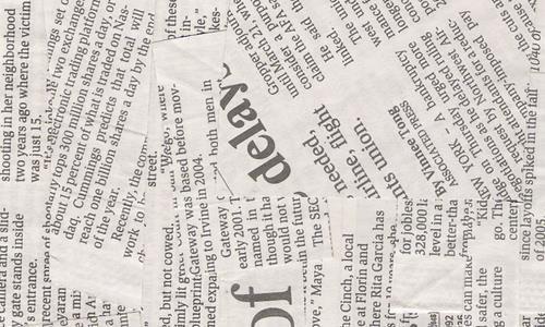 Newspaper PSD Mockups Brushes and Textures | PSDDude
