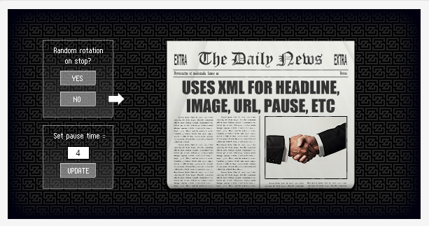 newspaper psd mockups brushes and textures