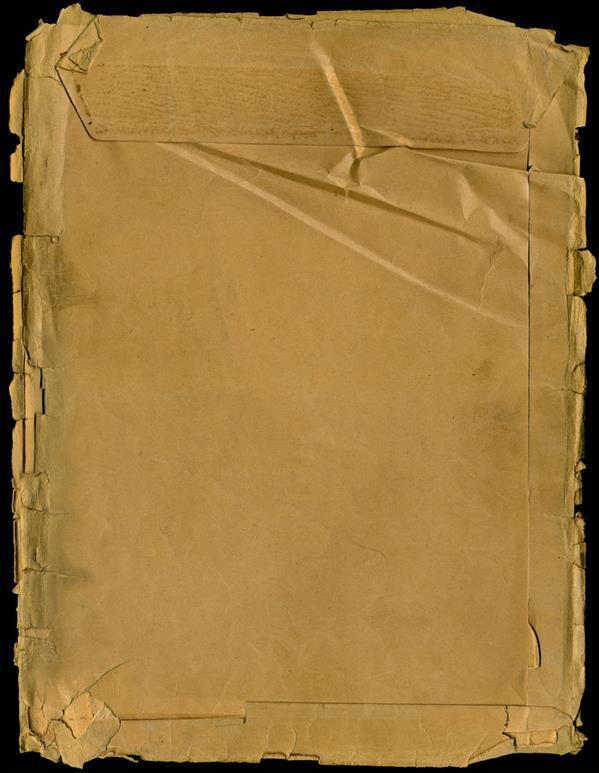 Old Envelope Texture