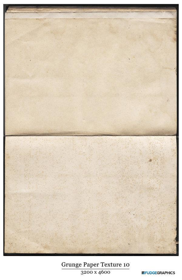 Old Grunger Paper Texture