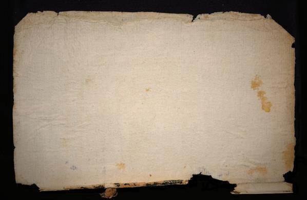 Old paper Torn Edges Texture