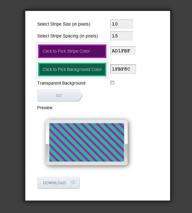 Online Background Pattern Generators   PSDDude