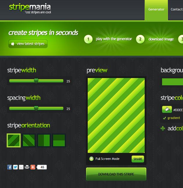 Online Background Pattern Generators | PSDDude
