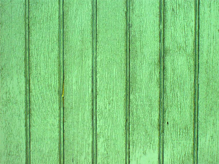 Green wood