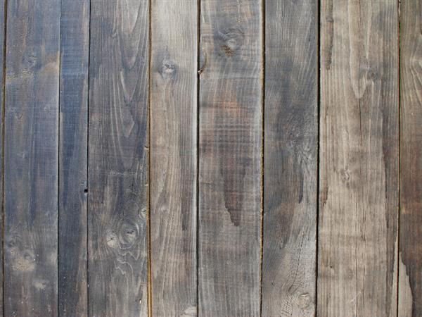 Rustic Wood Plank Texture