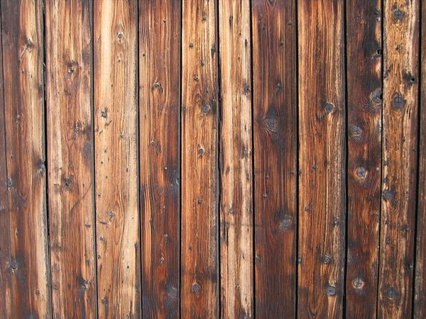 Wood Wall 
