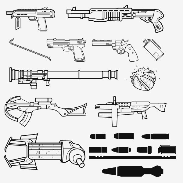 Half